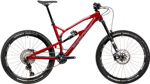 Nukeproof Mega 275c Elite